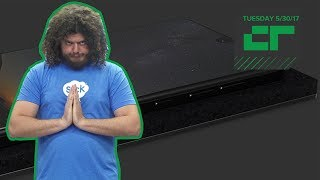 Getting Down to the Essentials | Crunch Report
