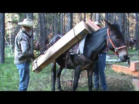 Lumber hitch