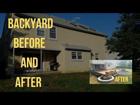 Building A Deck And Patio - Mount Laurel, NJ