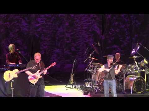 Kansas - The Wall (Live Westbury NY, 05/29/2014)
