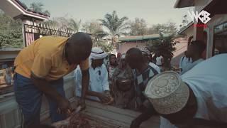 Lava Lava Akitoa Zakal fitil Jijini Kigoma.....
