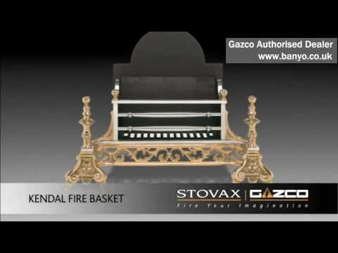 Gazco Fires and Stoves Range Overview