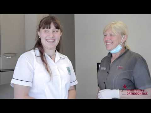 Meet our Hygienists at Hunter Valley Orthodontics