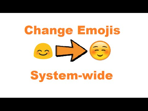 IOS /LG /Samsung style Emojis On Any Android Device! | Easiest Way!