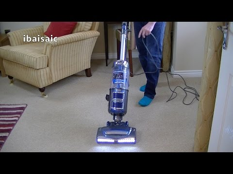 Shark Rotator Lift Away NV340 Upright Vacuum Cleaner Unboxing & First Look