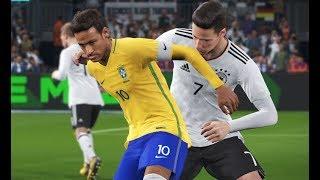 Pes 2018 Neymar – Idea di immagine del giocatore