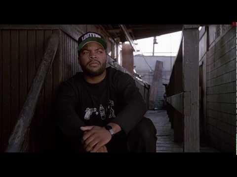Ice Cube Eazy E Flavor Flav Talk CB4.