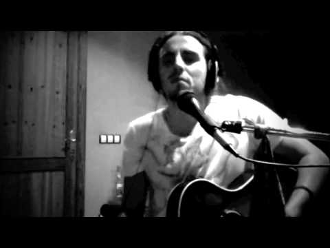 The Kooks - Matchbox cover (Charly Taylor)