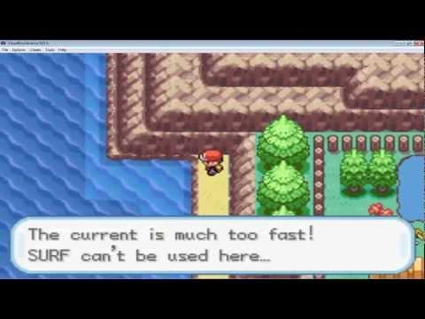 Pokemon Leaf Green Walkthrough Part 20 : Four Island