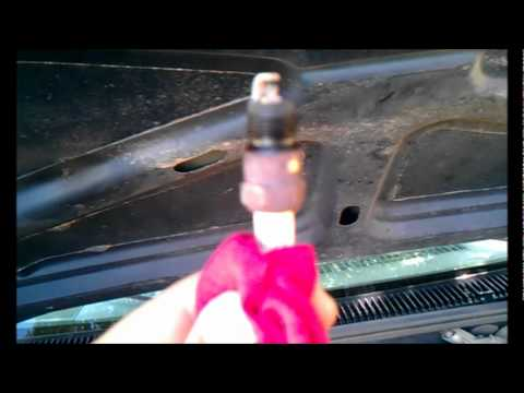 4.3 liter spark plugs