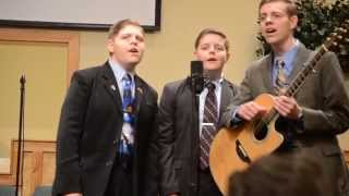 there is a god  petrick brothers  cpc 2014