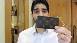 Review: Louis Vuitton Clés & What it Fits!!