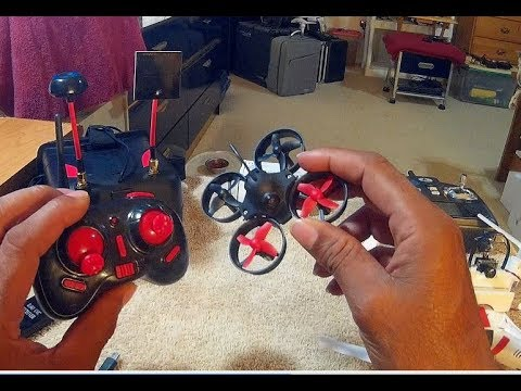 LEARNING TO FLY FPV? (ME TOO!) USEFUL TOOLS - PT. 1