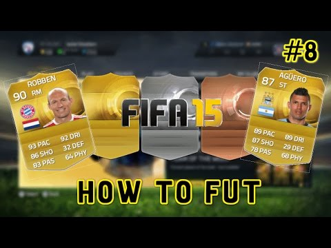 #8 How To FUT! - FIFA 15 Ultimate Team -