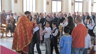 Ο μέθυσος ιερέας και η μνημόνευση των νεκρών