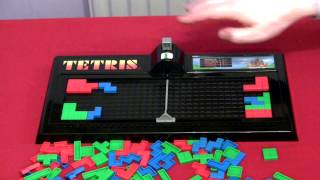 Tetris The Board Game | Ashens