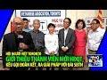 Download Hội Người Việt Toronto giới thiệu thành viên mới, kêu gọi đoàn kết, ra giải pháp với SBTN MP3,3GP,MP4