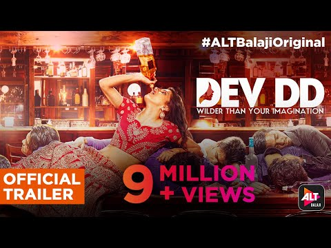 Xxx Mp4 Dev DD Director Ken Ghosh Sanjay Suri Aasheema Vardhan Streaming Now ALTBalajiOriginal 3gp Sex