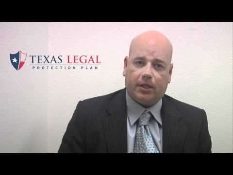 Divorce and Modification - Texas Legal Protection Plan