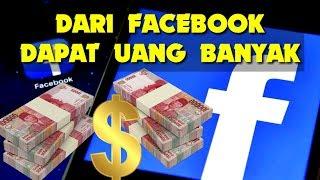 Cara Menghasilkan Uang dengan Grup Facebook