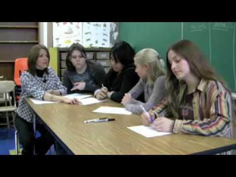 Help Teens Create a Budget Worksheet
