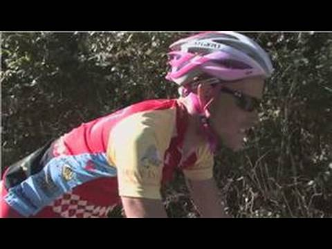 Bicycling : How to Build Cycling Stamina