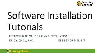 Installing Geopandas - PakVim net HD Vdieos Portal