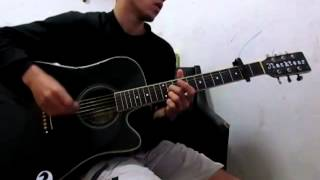 Easy To Please Coldplay Acoustic Cover