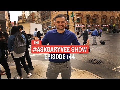 #AskGaryVee Episode 144: How to Stand Out as an Illustrator on Social Media