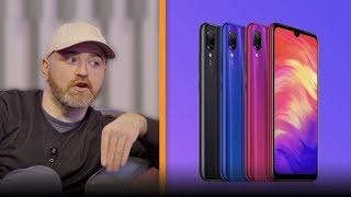 The Redmi Note 7 Could Be Smartphone Value Champion
