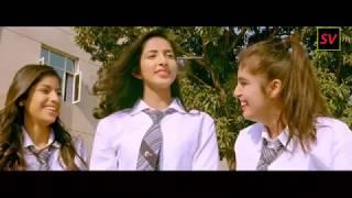 New Romantic LoveStory || Tujhe Dekhe Bina Chain Kabhi Bhi Nahi Aata ||  operadhi hindi version