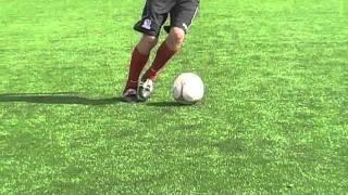 Schaar Overstap : 1on1 Soccerskills