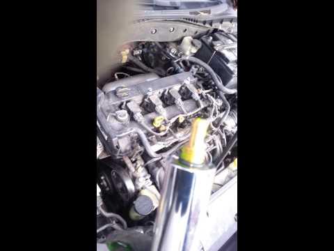 2006 Mazda 6 Engine Temp Sensor