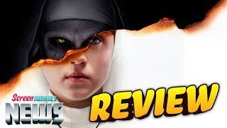 The Nun - Review!