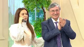 Kamilə Nəbiyeva & Şamo İsayev və Arzu Qarabağlı - Yaşa Azərbaycan (Şou ATV)