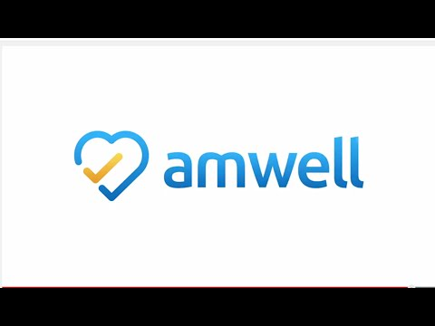 Amwell: Check feel better off your list