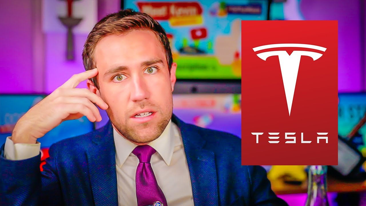 Tesla Stock is Getting DESTROYED
