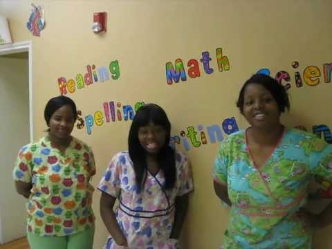 Childcare Training Pros, Childcare Resource Services - 281-436-6007