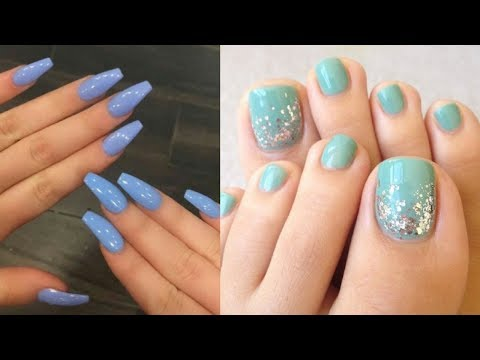 Nail Art | The Best Nail Art Designs Compilation 2017 | Easy Nails Tutorial