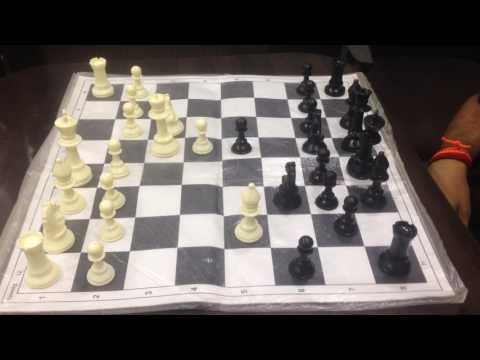 Best chess trick [Hindi] Veresov attack [in hindi]