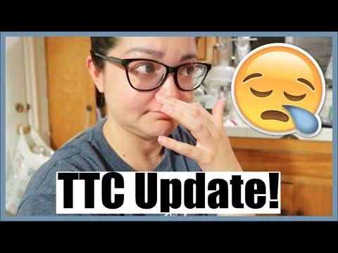 Pausing our TTC Journey! | June 3, 2018