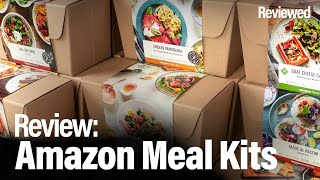 Amazon has a new meal kit delivery service—is it worth it?