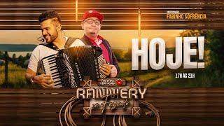 Ranniery na Fazenda 7 - LIVE