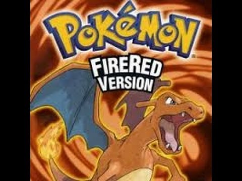 Pokemon fire red cheats 2 very use full