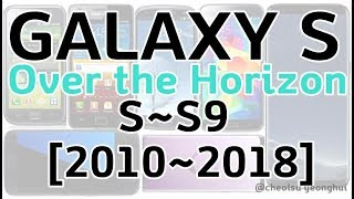 Samsung Galaxy S8 - Over The Horizon (Ringtone) - PakVim net