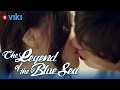 The Legend Of The Blue Sea - EP 12   Lee Min Ho & Jun Ji Hyun Kiss