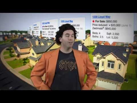 How to correct Zillow Zestimate : Episode 5 WTV