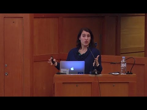 Sabina Leonelli - How to (Re)Use Big Data