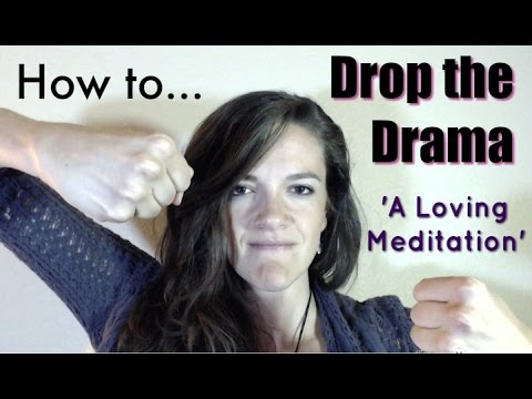 That B*tch!! (How to) Drop the Drama with Love - by *Psychic Medium* *Samantha Fe*
