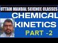 Download CHEMICAL KINETICS-2 MP3,3GP,MP4